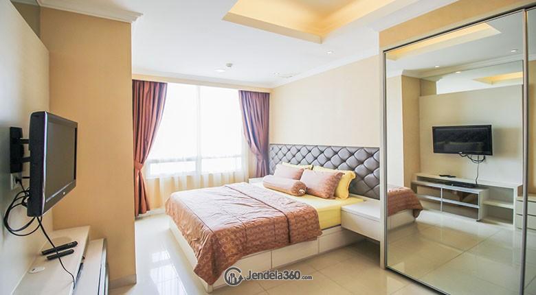 Kuningan City Denpasar Residence KUCC012)
