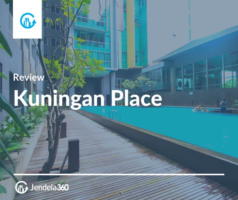 Kuningan Place Apartment Review & Ratings
