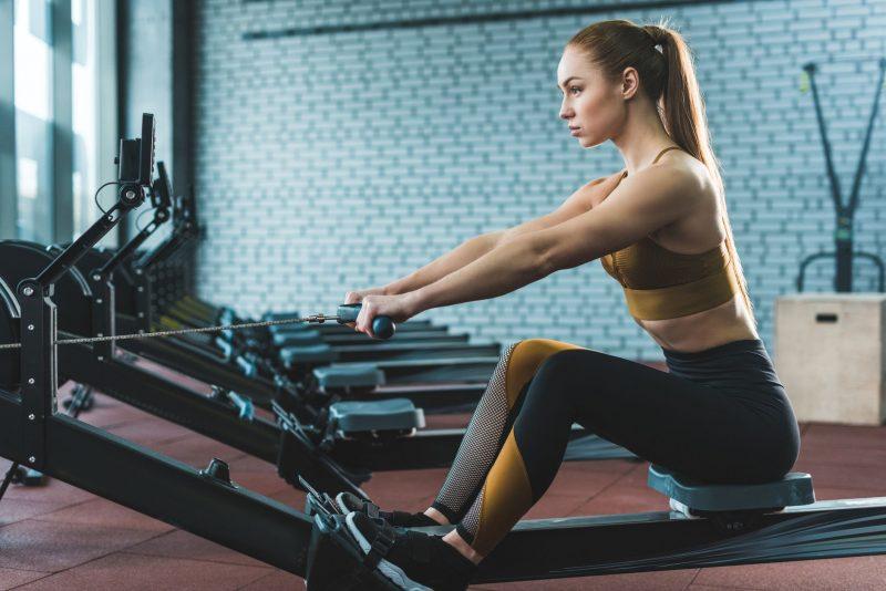 gym untuk pemula
