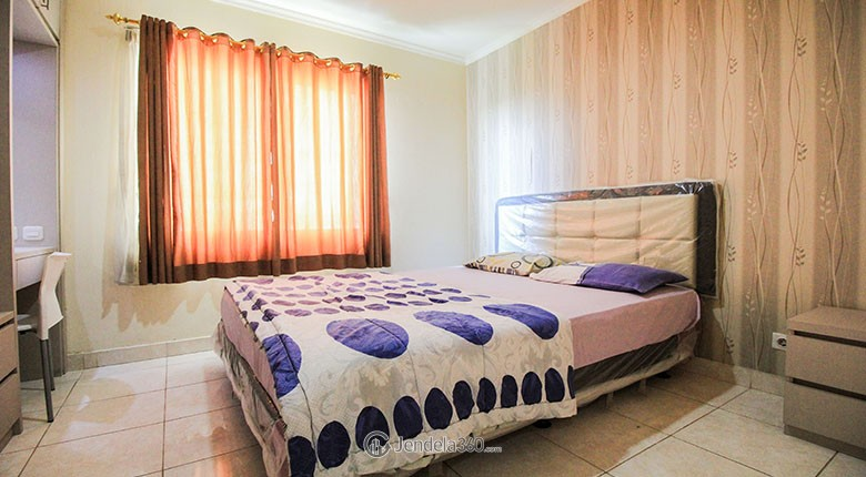 Sewa Moi City Home 2BR