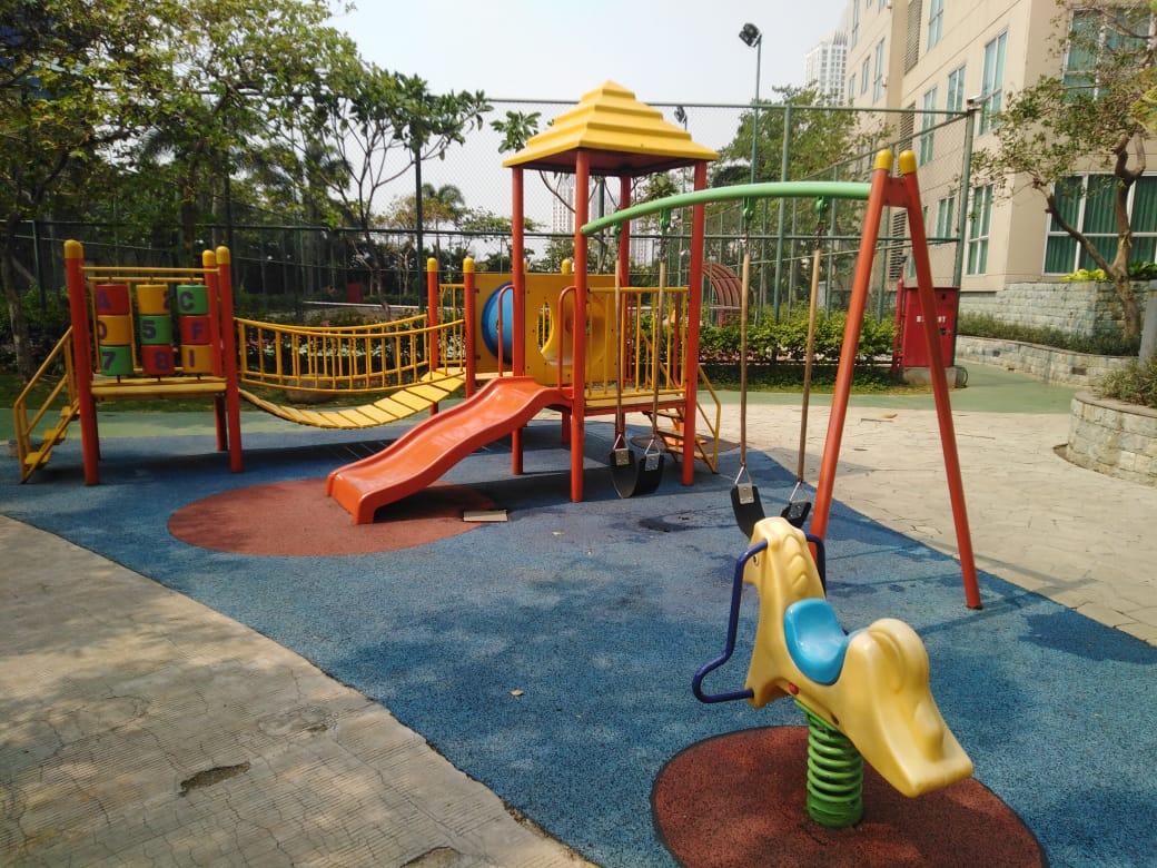 Gandaria Heights Playground