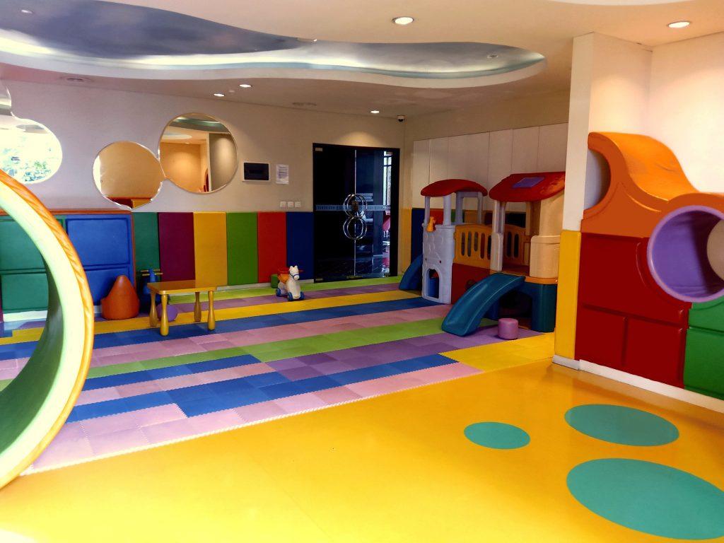 Residence 8 Senopati Playroom