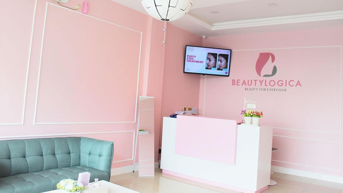 Klinik kecantikan di Jakarta Pusat