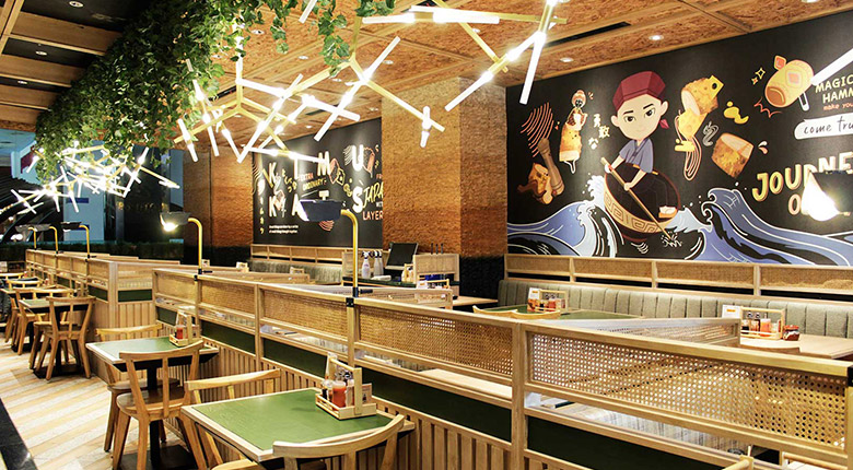 5 Restoran Jepang dengan Menu Unik di Tangsel