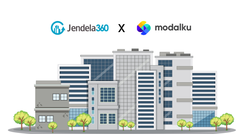 Jendela360 bekerjasama dengan Modalku