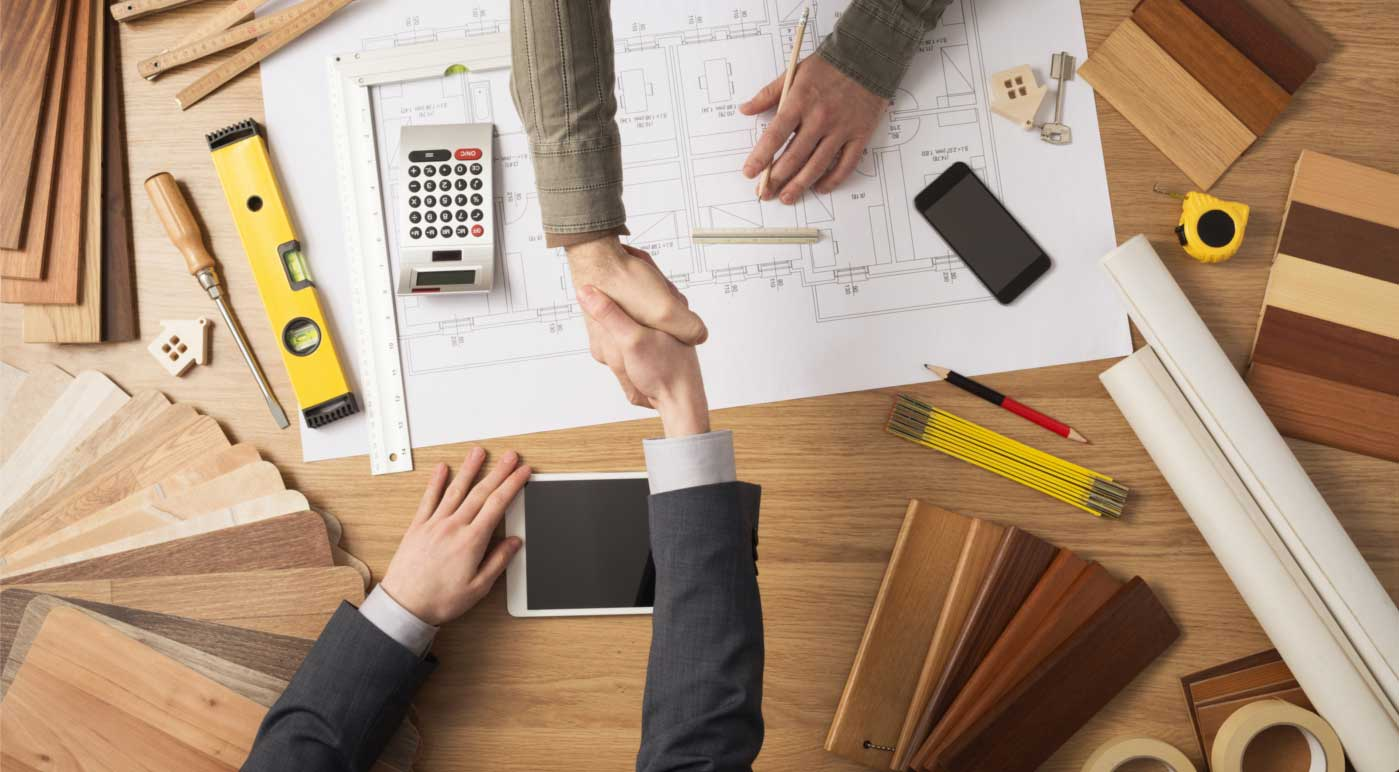 budget arsitek rumah