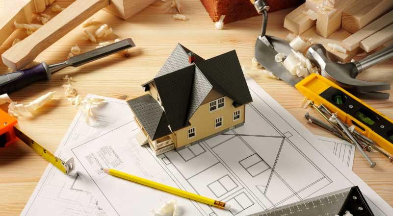 kemampuan arsitek rumah