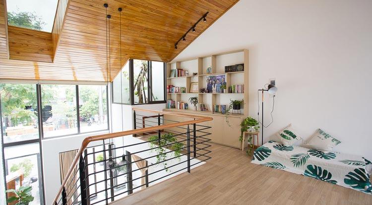 6 Desain Rumah Type 36 60 Minimalis Cantik Tapi Low Budget