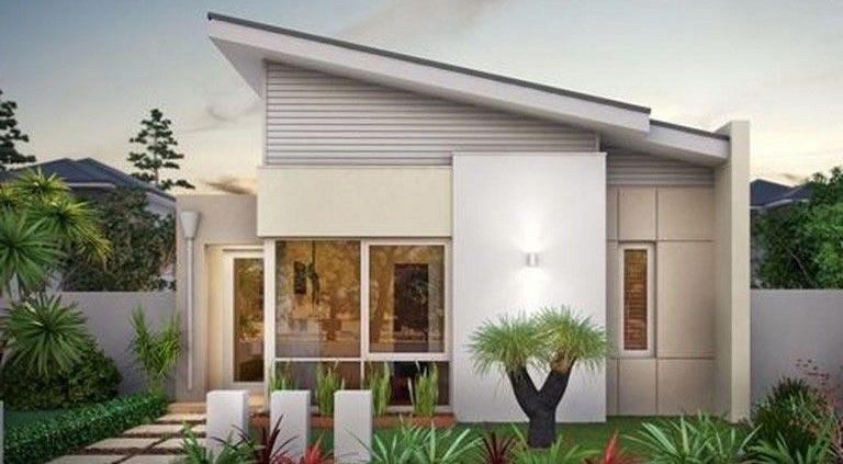 6 Desain Rumah Type 36 60 Minimalis, Cantik Tapi Low Budget