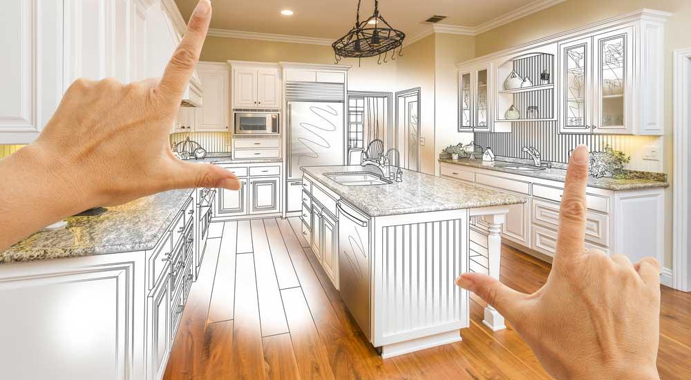 7 Trik Renovasi Rumah Type 36, Minimalis dan Hemat Biaya