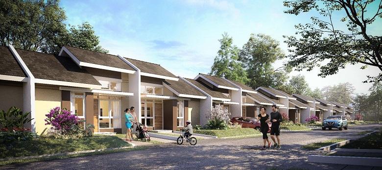 perbedaan cluster dan residence