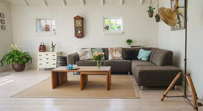 10 Ide Desain Rumah 1 Lantai, Minimalis dan Nyaman