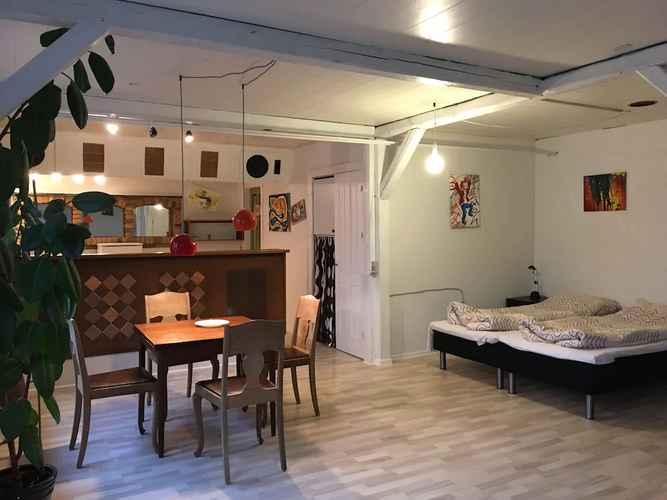 investasi apartemen studio