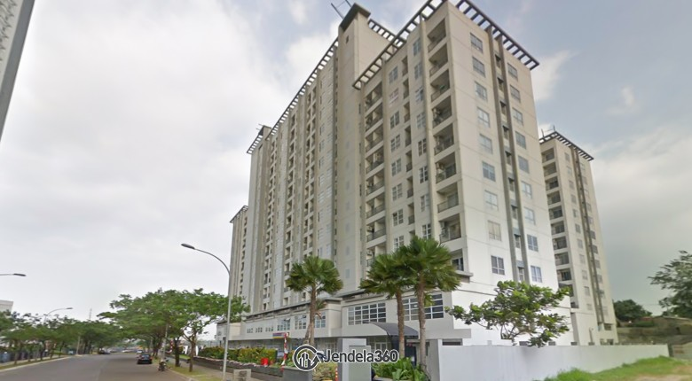 apartemen dekat AEON Mall BSD