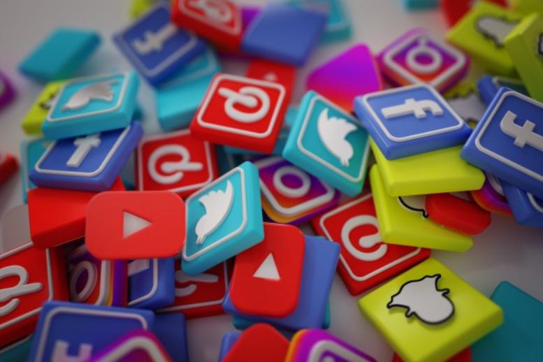 media sosial promosi