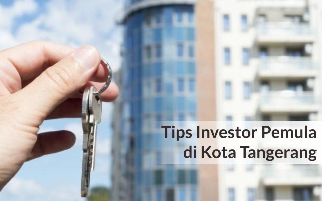 Tips Investasi Apartemen di Tangerang untuk Pebisnis Pemula