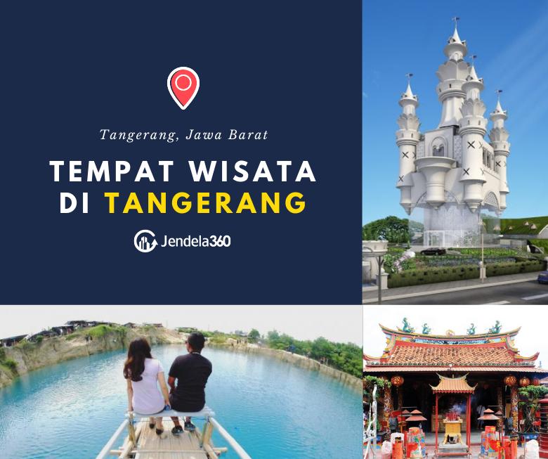 7 Rekomendasi Tempat Wisata di Tangerang untuk Liburan Anda