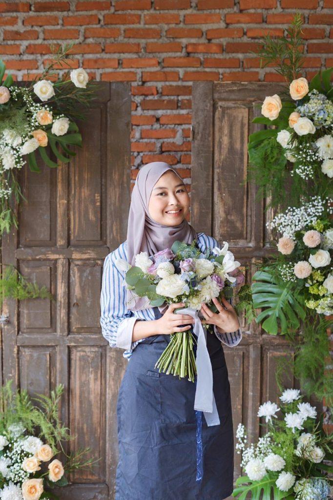 florist di Bekasi